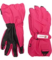 Snow Gloves with Anti-Slip Grip & Membrane (Little Kids/Big Kids)