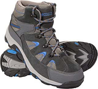 Mountain Warehouse Botas Impermeables Rapid para Hombre - Impermeables, empuñadura Resistente, Zapatos Acolchados Eva, Forro de Malla - Calzado para Caminatas