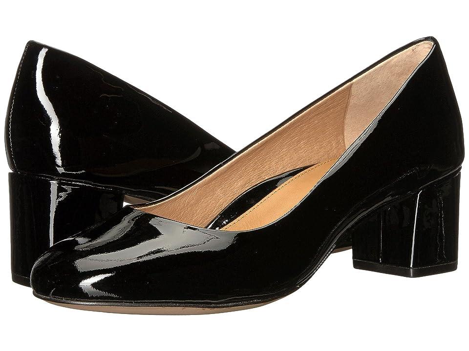 CC Corso Como Gwynn (Black Patent) High Heels