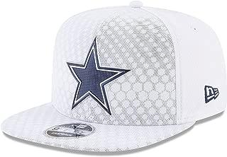 New Era Dallas Cowboys Color Rush 9Fifty Cap