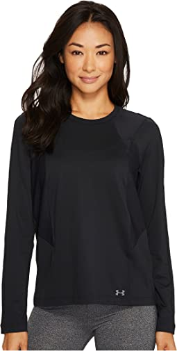 Under Armour - Flashy Long Sleeve Tee