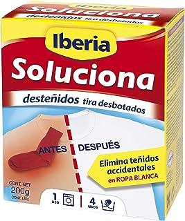 Iberia - Quitadesteñidos para eliminar desteñidos