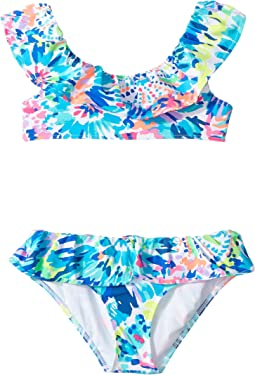 Lilly Pulitzer Kids - Christa Bikini (Toddler/Little Kids/Big Kids)