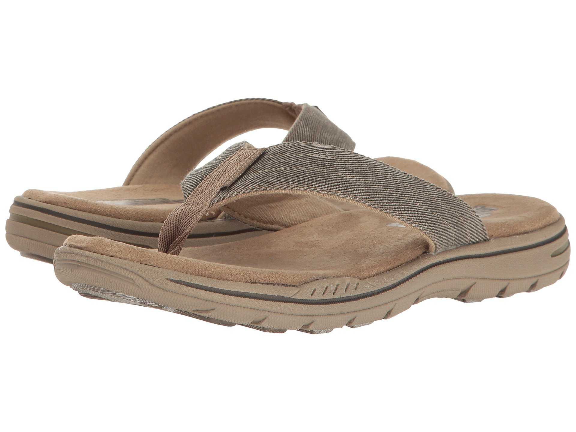 SKECHERS SKECHERS Relaxed Fit®: Evented - Rosen
