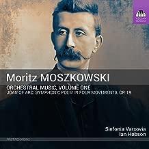 Sinfonia Varsovia - Orchestral Music 1 (2019) LEAK ALBUM