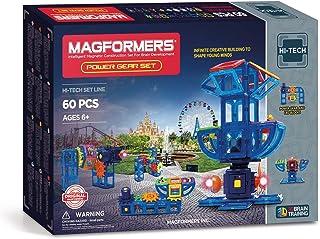Magformers 709002 Power Gear Set, 60 ml