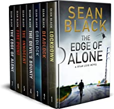 Ryan Lock: The First SEVEN Novels: Ryan Lock Crime Thrillers 1-7