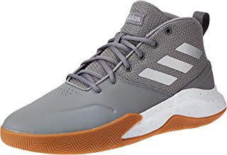 adidas OwnTheGame Men's Basketball Shoes