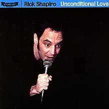 Unconditional Love [Explicit]