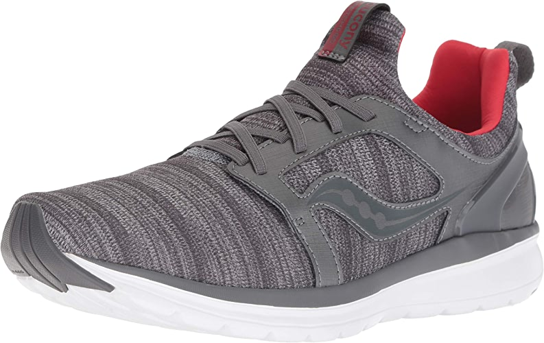 SauconyStretch &Amp; Go Ease - Stretch & Go Ease Homme