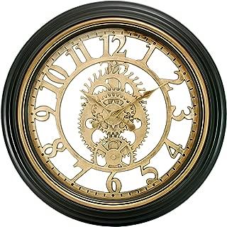 kieragrace Modern wall-clocks, Bronze