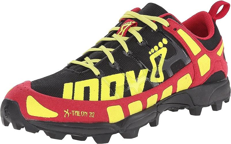 Inov8 X-Talon 212 Wohommes Chaussure De Course à Pied (Precision Fit) - SS16
