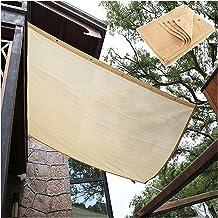 PENGFEI schaduwdoek Sunblock schaduwnet, gecodeerd verdikte zonnebrandnetje, buiten balkon bloem isolatie schaduw ventilat...