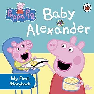 Peppa Pig: Baby Alexander - 5 - 6 Anos