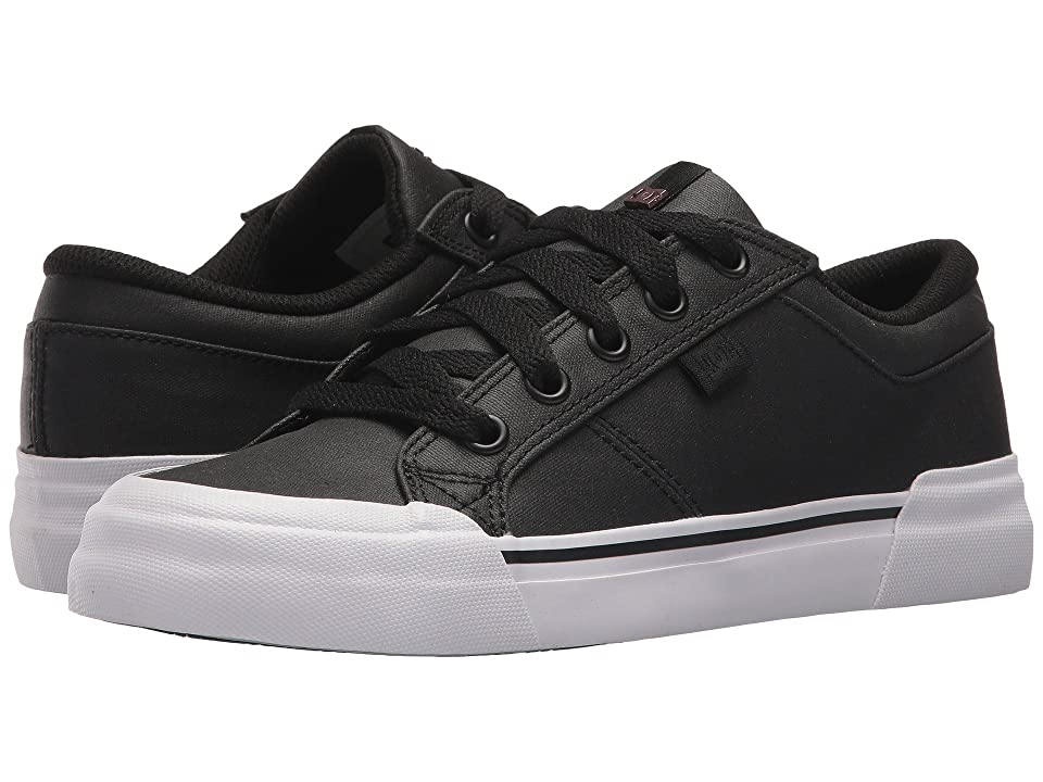 DC Danni SE (Black/Black/White) Women
