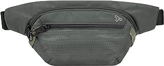 Travelon Anti-Theft Active Waist Multipurpose Backpack, Charcoal (Black) - 43127 530
