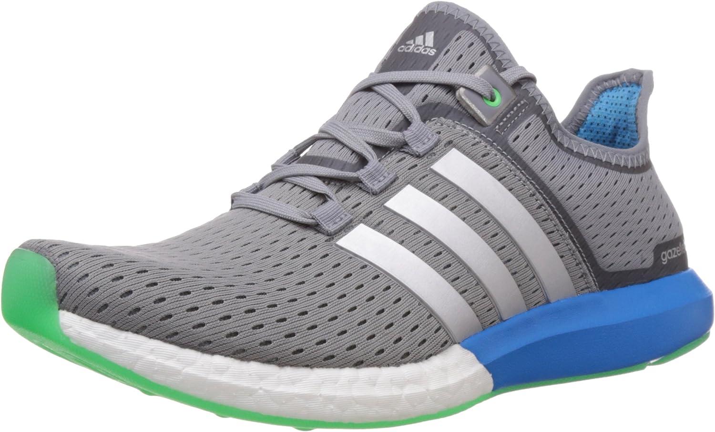 adidas Gazelle Boost, Men's Running Shoes, Multicolor (Midgre ...