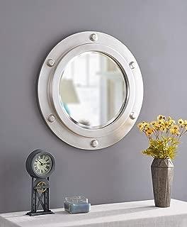 Best ship wheel wall mirror Reviews