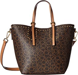 Monogram Small Tote