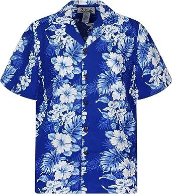 KYs Camisa hawaiana original Made in Hawaii