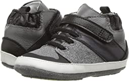 Zachary High Top Mini Shoez (Infant/Toddler)