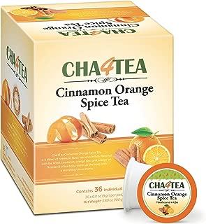 cinnamon tea keurig