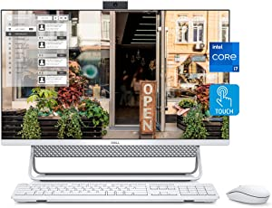 2021 Dell Inspiron 7700 27 All-in-One Desktop, 27