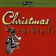 ULTRA LOUNGE - CHRISTMAS COCKTAIL