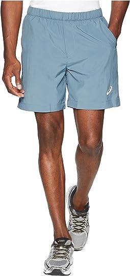 Court Shorts