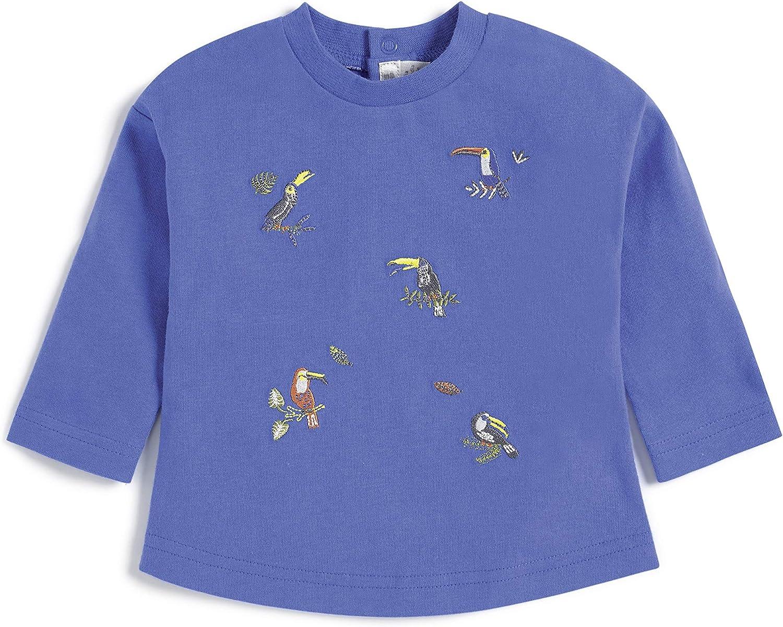 Mamas /& Papas Jungen T-Shirt
