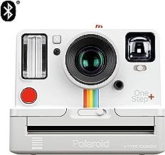 Polaroid Originals OneStep+ White (9015) Bluetooth Connected Instant Film Camera
