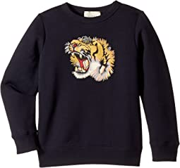 Gucci Kids Sweatshirt 463003X9D61 (Big Kids)