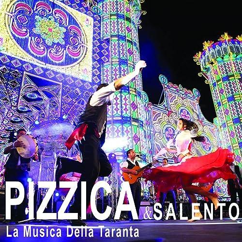 pizzica salentina mp3
