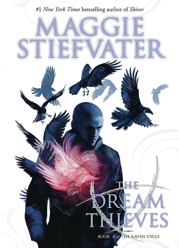 オークション改修する前売The Dream Thieves (The Raven Cycle, Book 2) (English Edition)