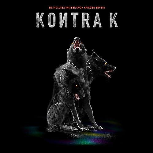 Nur Ein Grund Feat Jah Khalib Von Kontra K Bei Amazon Music