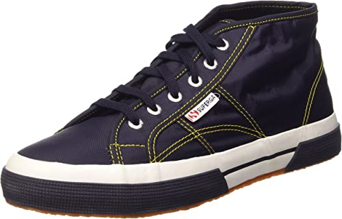 Superga Unisex-Erwachsene 2754-Plusnylu Low-Top