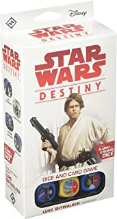 Star Wars Destiny: Luke Skywalker Starter Set Card Game