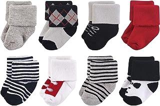 Little Treasure Unisex Baby Socks