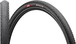 IRC Boken Tire - 700 x 36, Tubeless, Folding, Black