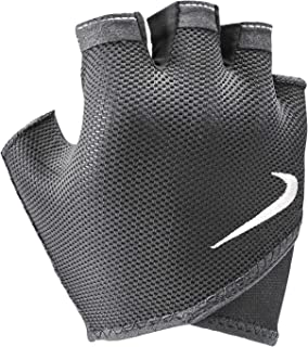 NIKE Essential Lightweight Women's Gloves nkNLGD4025 (Large,  Ash Grey/White)