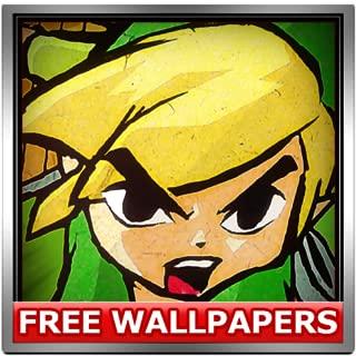 Legend of Zelda HD Free Wallpapers