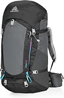 Gregory Mountain Products Jade 53 Liter Women's Multi Day Hiking Backpack
