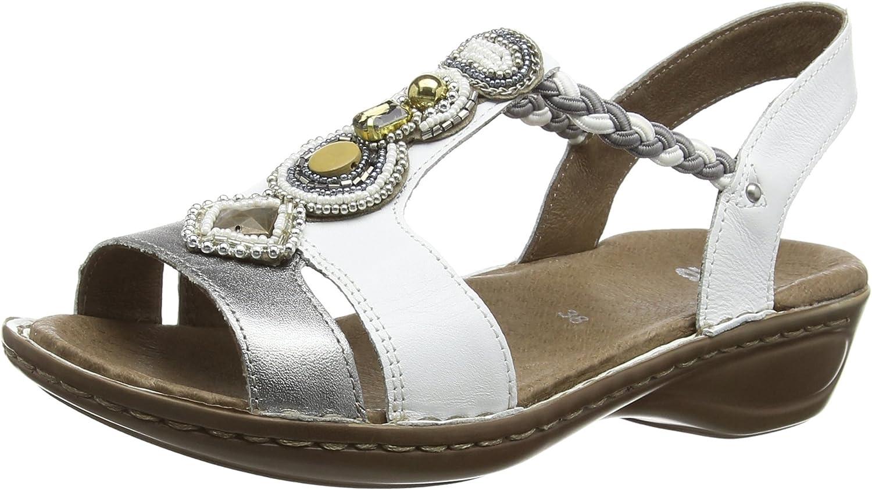 Ara Hawaii Hawaii Hawaii Damen Knöchelriemchen Sandalen  d0f8f0