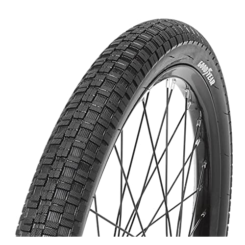 """New Bicycle Tires and Tubes 20 x 2.125 Fits 1.75 1.95 White BMX 20/"""" Bike MX3"""