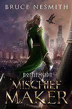 Mischief Maker: Norse Mythology Reimagined