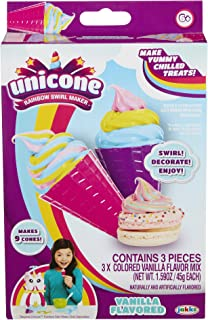 Best unicone rainbow swirl refill Reviews
