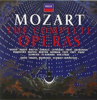 Complete Operas