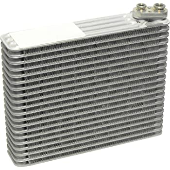 UAC EV 182403AC A//C Evaporator Core