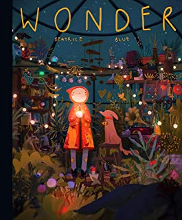 Wonder: The Art and Practice of Beatrice Blue