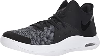 Nike Men's Air Versitile Iii Basketball Shoe